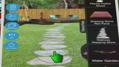 Esta app te ayudará a tener el jardín que siempre anhelaste para la primavera