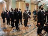 La Cámara de Representantes entrega al Senado la petición formal para el impeachment contra Trump