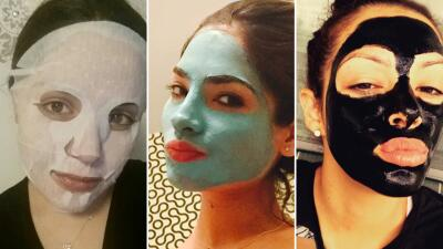 No te asustes, no son brujas, son bellezas latinas