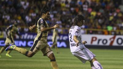 Dorados 1-4 Rayados: Rayados a la alza, Sinaloa se hunde