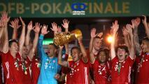 Bayern de Múnich, por la conquista de Europa tras ganar la Bundesliga y la Copa de Alemania