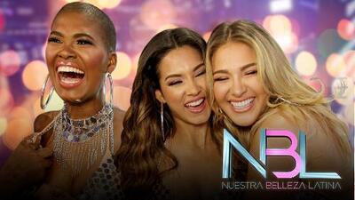¿Ceylin, Migbelis o Yaritza? Hoy por fin conoceremos a la reina de Nuestra Belleza Latina 2018