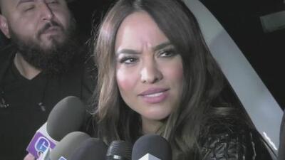 La exesposa de Lupillo Rivera denuncia que ha recibido amenazas de muerte