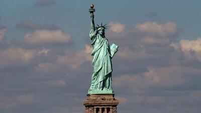La Estatua de La Libertad, patrimonio de la democracia y símbolo de la inclusión en EEUU