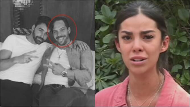 Dejan en libertad al hombre que Daniela Berriel acusó de haberla violado