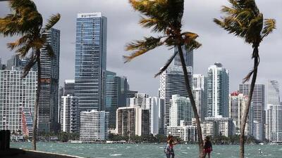 Miami, una ciudad construida por olas migratorias que podría ser determinante en las elecciones de 2020