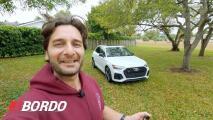 5 Minutos A Bordo Audi SQ5 2021 | Univision A Bordo