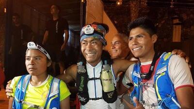 Adiós al sueño europeo de la corredora indígena que se atrevió a correr una ultramaratón en sandalias
