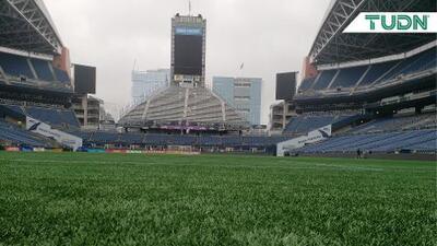 CenturyLink, el estadio que desafiará su historia por un Mundial