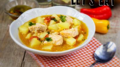 Las mejores cocinas regionales: el marmitako