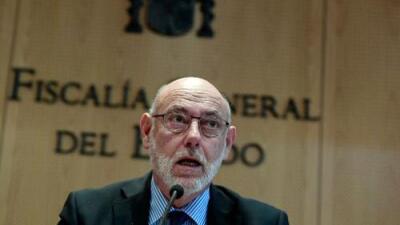 La fiscalía española anuncia demandas por rebelión, sedición y malversación contra el destituido gobierno de Cataluña
