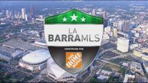 Gran Ambiente en Atlanta, ciudad de fútbol, que contó con el sabor de la Barra MLS