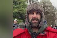 El hombre de San Antonio que fue visto en el asalto al Capitolio pudiera pasar un año en prisión federal