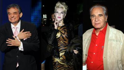 Estrellas apagadas: estos famosos quedaron en la ruina tras una vida de éxitos