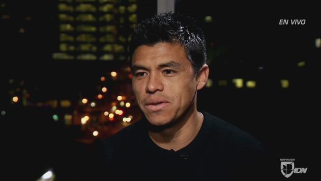 Gonzalo Pineda reflexiona sobre su primera final como asistente técnico