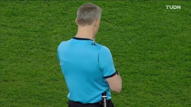 Resumen del partido Arsenal vs Benfica