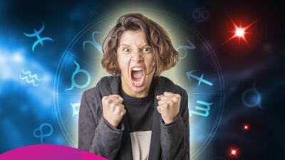 ¿Cómo se enoja cada signo del Zodiaco?