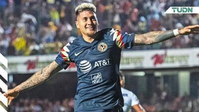 """Nico Castillo: """"Tenemos hambre de ser campeones"""""""