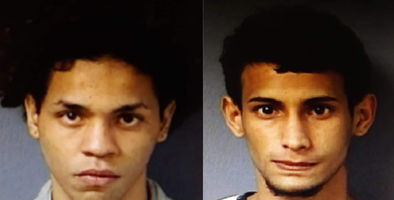 Radican cargos a jóvenes que asaltaron a policías en Río Grande