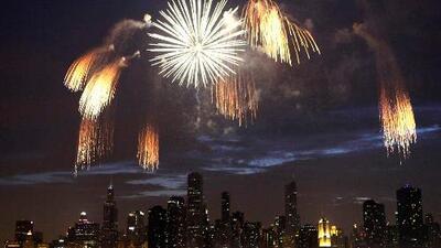 Lo que necesitas saber para celebrar este 4 de julio en Chicago