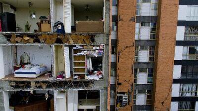 Cómo el terremoto está desnudando la falta de transparencia del negocio inmobiliario mexicano