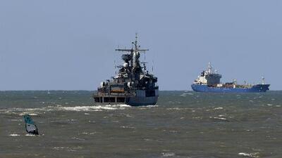 Minisubmarino de EEUU iniciará labores de rescate para hallar al submarino argentino ARA San Juan