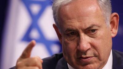 Netanyahu le pedirá a Trump desmantelar el acuerdo nuclear con Irán