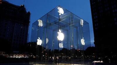 La Corte Suprema da luz verde a demanda de los usuarios de iPhone contra tienda virtual de Apple