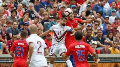 Estados Unidos vs. Canadá: horario y como ver el partido de Concacaf | 15 de Noviembre 2019