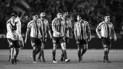 Chivas: cuatro torneos, dos largos años sin calificar a liguilla de Liga MX