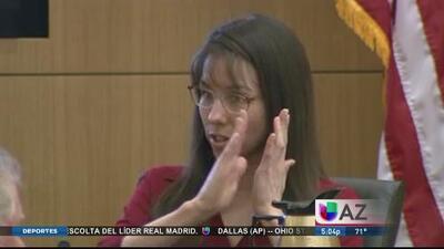 Testigos atemorizados en caso de Arias