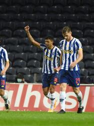 Porto vence al Gil Vicente por la mínima | Col gol de Evanilson de Lima, el conjunto del mexicano 'Tecatito' Corona sacó tres unidades del Dragao.