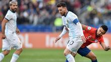 La Copa América 2021 se jugará sólo con 10 Selecciones