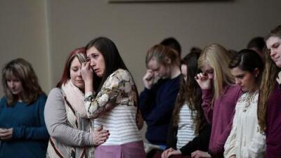 Con el ataque a un colegio de Kentucky ya son 11 los incidentes con armas de fuego en escuelas de EEUU en lo que llevamos de 2018