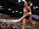 La estadounidense Shelby Houlihan suspendida 4 años por positivo en nandrolona