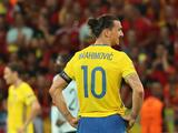 Oficial: Ibrahimovic vuelve a la selección sueca cinco años después