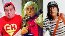 Dejan de transmitir 'Chespirito' a nivel mundial: el hijo del comediante y su viuda reaccionan a la triste noticia
