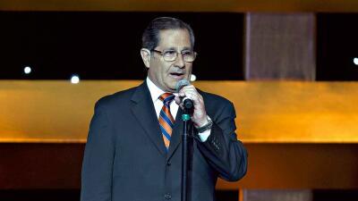 Edgardo Codesal descarta emprender acciones legales contra Kuri