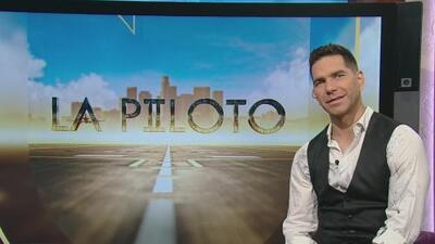 """""""La Piloto 2 viene evolucionada, recargada, llena de emoción y adrenalina"""": Arap Bethke"""