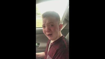 El conmovedor video de un niño víctima de 'bullying' despierta una ola de solidaridad
