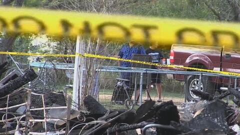 Más detalles del incendio que le costó la vida a una abuela y su nieto al sur de San Antonio