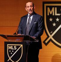 """Charlotte, en """"negociaciones avanzadas"""" para ser el equipo número 30 de MLS"""
