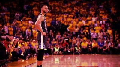 Stephen Curry asimila el cambio con Warriors y extrañará a Kevin Durant