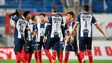 Layún y Loba son baja ante Toluca; Gallardo reporta con Rayados