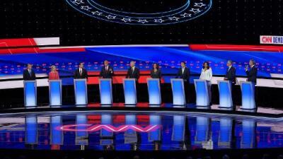 Jorge Ramos moderará el tercer debate presidencial demócrata junto a periodistas de ABC News en septiembre