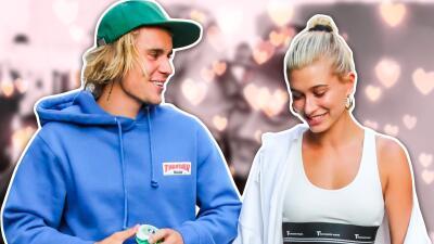 Mira las imágenes privadas del fin de semana que Justin le pidió matrimonio a Hailey Baldwin