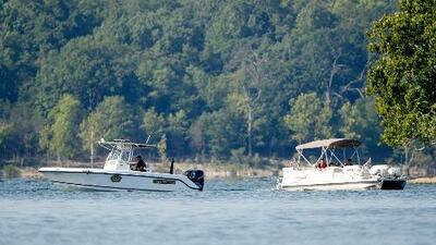 Revelan video de los minutos previos al hundimiento de una embarcación turística en un lago de Missouri