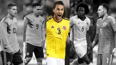 Análisis | ¿Quién será el Mario Alberto Yepes que Colombia necesita durante el Mundial de Rusia?