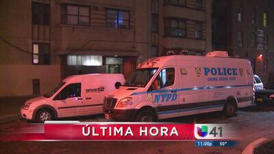Exreo arrestado por asesinato de su tía en El Bronx