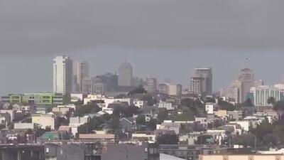 Sismo de magnitud 4.4 sacudió el área de la bahía